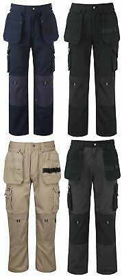 Castle TuffStuff 700 Extreme black, black/grey, navy or stone work trouser