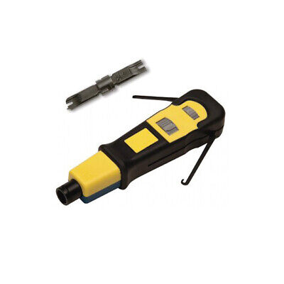 Platinum Tools 13156C PRO-STRIKE Punchdown Tool with 110 Blade