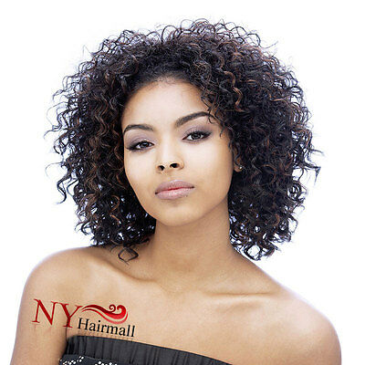 It's a Wig Synthetic Hair Full Wig - Puffy
