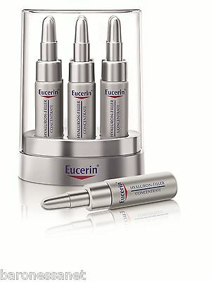 Eucerin Hyaluron-Filler Concentrate Wrinkle-Filling Concentrated Treatment 6x5ml