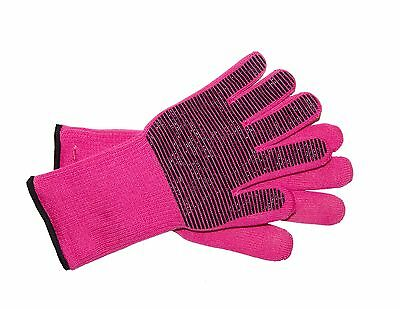 Ultimate Oven Glove - pink