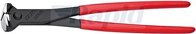Knipex 68 01 280 End Cutters Steel Fixers Concrete Nippers Nips 280mm