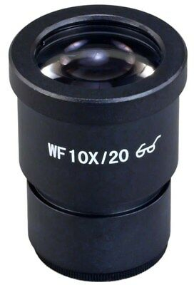 WF10X/20 30mm High Eye-point Widefield Eyepiece for Stereo Microscopes