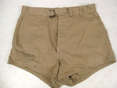 "US Army Swimmers Trunks - Size 30"" Waist - Nice"