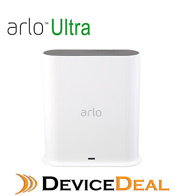 NETGEAR Arlo Pro Wire-Free HD Camera Security System with 2 HD Cameras- VMS4230