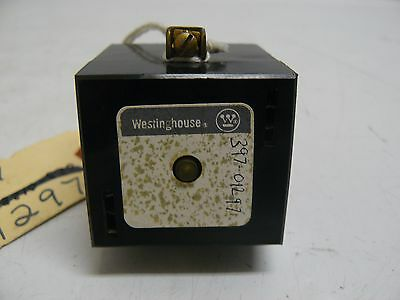 NEW WESTINGHOUSE BFLF LATCH RELAY  110 V 50 Hz 120 V 60 HZ