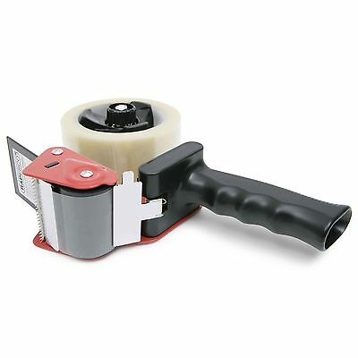 "Rapesco 960 Tape Gun Dispenser Sealer 2""/ 50mm Packaging - Brand New - TD9600A1"