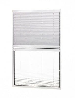 ALUMINUM Combi pleated Roof window Sun protection Mosquito screen Pleated blinds