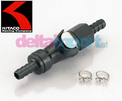 Attacco benzina innesto rapido 8mm made in Japan Kitaco 521-0800108