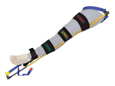 Traction Device EMS First Responder Ski Patrol First Aid Fire Rescue