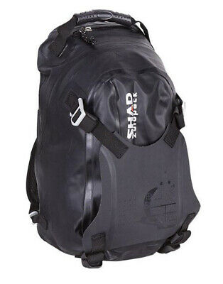 Shad Waterproof 18L Magnetic Motorcycle Tank Bag Backpack