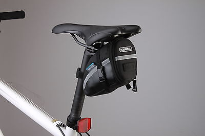 Outdoor Bicycle Cycling  Seat Bag ROSWHEEL Bike Tail Rear Saddle Pouch Storage