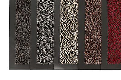 Large Heavy Duty Non-Slip Dirt Barrier Office Showroom Shop Mat 120cm x 180cm