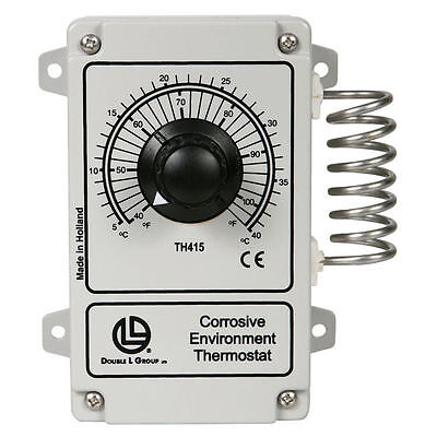 Double L Group TH415 Corrosion Resistant Thermostat
