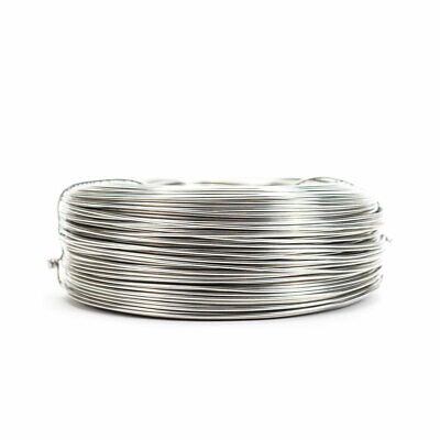 3.5 lb. Coil 16-Gauge Stainless Steel Tie Wire 336' feet 304 Type