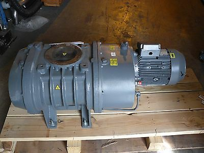 Remanufactured Edwards A30776982Xs Booster Pump Eh2600