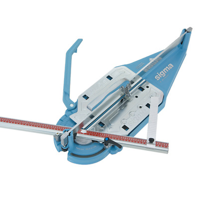 Sigma 3C2 Series 3 Professional Tile Cutter 77cm 2015 Model 770mm