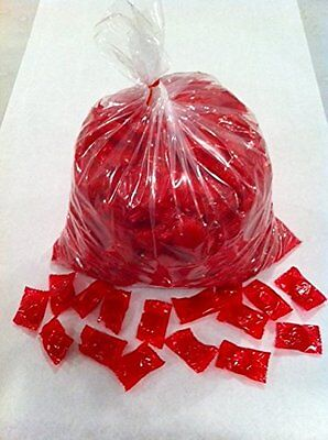 Cinnamon Discs 5 Lbs Bulk Hard Candy Approx. 425 Pieces