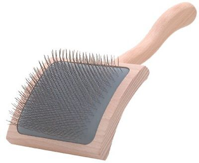 Chris Christensen - MarkVII Curved Back Large Slicker Brush