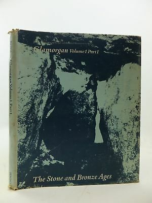 An Inventory Of The Ancient Monuments In Glamorgan Volume I Pre-Norman Part I Th