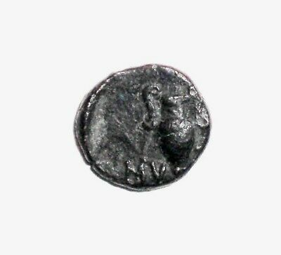 Ancient Greek Empire, 2nd - 4th c. BC. Bronze coin, Vase