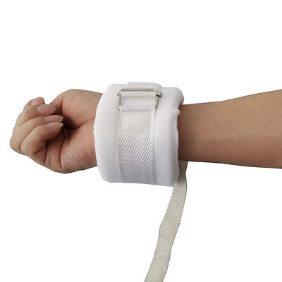 Unisex Medical Wrist Strap Limb Pressure Tie Down Restraint Wrist Holder Belt