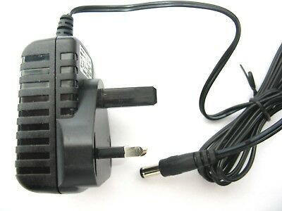 500Ma/0.5 Amp 15 Volt Ac/dc Mains Regulated Power Adaptor/supply/charger/psu
