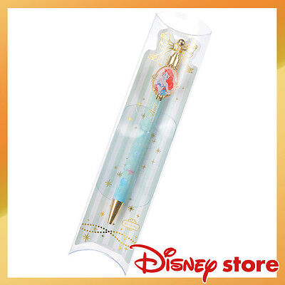 Japan Disney Store Ariel Fancy Princess Pen Tokyo Limited