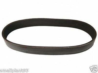 Genuine Clipper CS451 Floorsaw Drive Belt 310349309 Spares Parts NEW