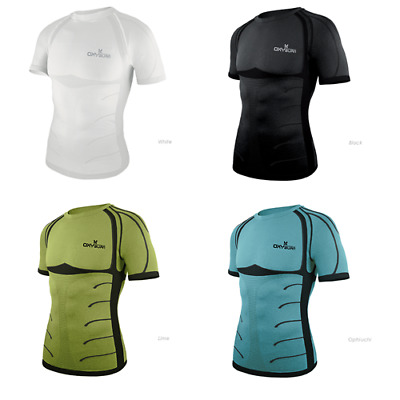 Maglia Termica T-Shirt Oxyburn Forty-Two Dry-Tech