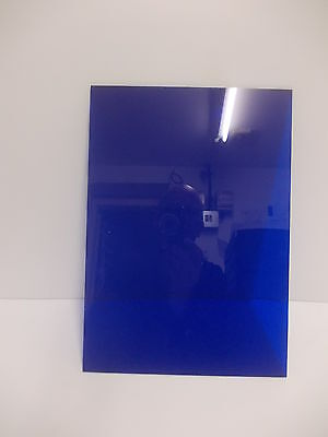 3 mm Blue Translucent A6-A5-A4-A3 Perspex Acrylic Sheet,Signs-Displays-Lighting.