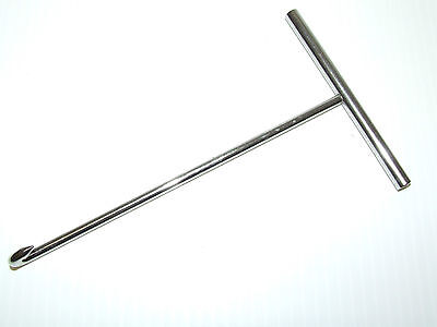 T Bar Hook Remover Stainless Steel Cod Boat Beach Pike Sea Fishing