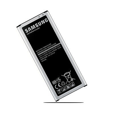 BATTERIE SAMSUNG GALAXY NOTE 4 IV - N910 ORIGINAL GENUINE PILA 3220 mah