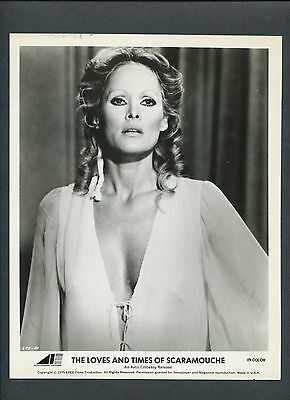 Sexy Ursula Andress In Negligee - Excellent Condition