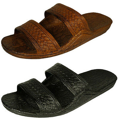 Pali Unisex Hawaiian Sandals, Various Sizes and Colors