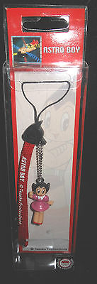 ASTRO GIRL Fob on attachable handle loop ~ Ray Rohr Cosmic Artifacys Estate