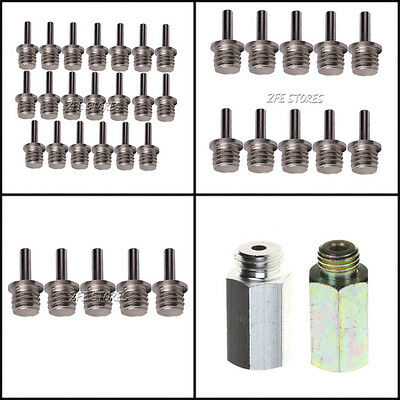Drill Aapter For Polishing pad & Hook Loop Backer Plate & Polisher -Select Sets