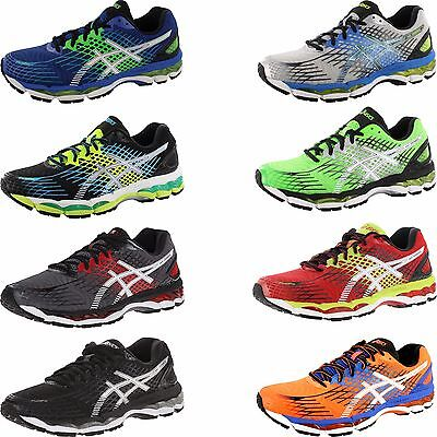 T507n Asics 17 Shoes Mens Nimbus Running Gel qSGzVpULM