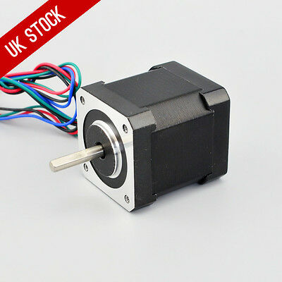 Nema 17 Stepper Motor 59Ncm(84oz.in) 1m Cable - 3D Printer Reprap DIY CNC Robot