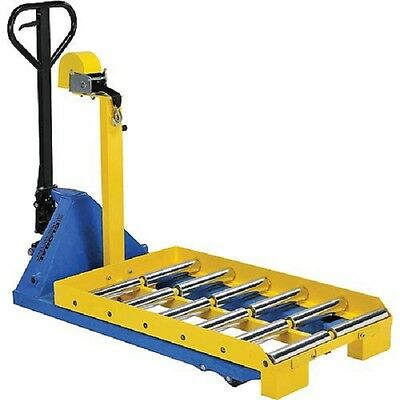 NEW! Best Value Forklift Battery Transfer Platform 4000 Lb. Capacity!!