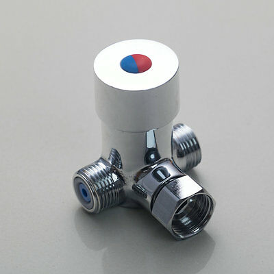 e-pak Hot&Cold Water Mixing Valve For Sensor Faucet Temperature Control