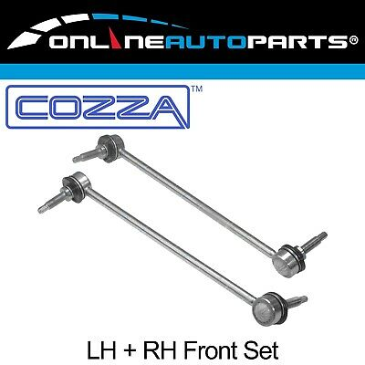 Front Stabiliser Sway Bar Link Joint Set Commodore VE 2006-2012 Sedan Wagon Ute