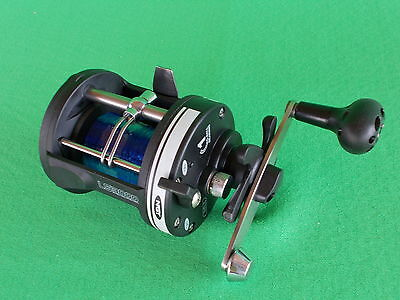 sea fishing multiplier reel