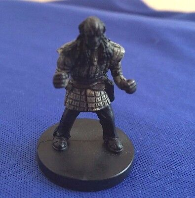 Star Wars Miniatures Bounty Hunters #51/60 Weequay Thug - NC