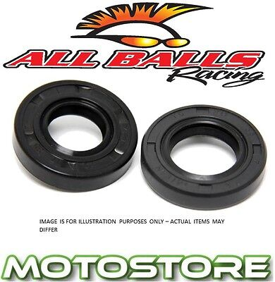 All Balls Crank Shaft Seal Kit Fits Husqvarna Wr250 1999-2013