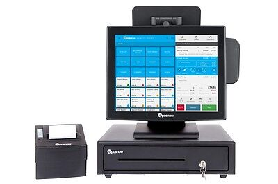 Hospitality EPOS System - Pay Monthly