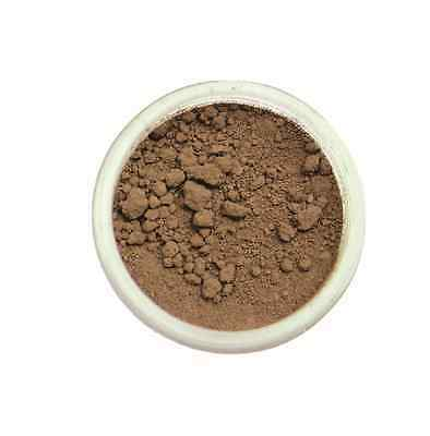 PME 2g ASH BROWN Edible Food Powder Dust Lustre Cup Cake Colouring Sugarcraft