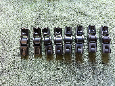 Chrysler Voyager Jeep LIBERTY 2.5 2.8 16v CRD ENGINE ROCKER ARM 8 pcs 5066780AB