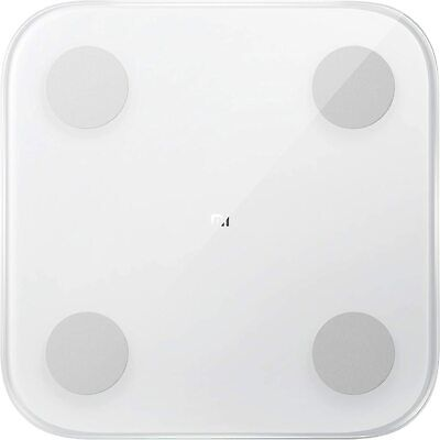 Genuine Xiaomi Mi Smart Weight Scale Body Mass Monitor Bluetooth Health Analysis