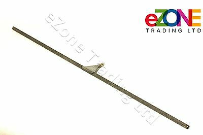 Italian Commercial Gas Pizza Oven G9 GGF Long Pilot Assembly Burner Natural Gas